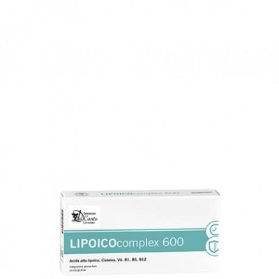 LIPOICOCOMPLEX 600