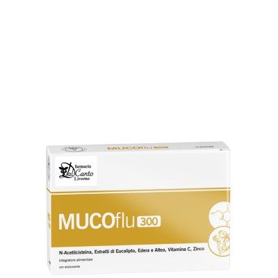 MUCOFLU 300