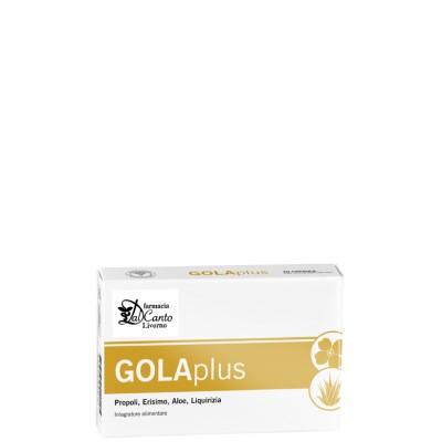 GOLAPLUS