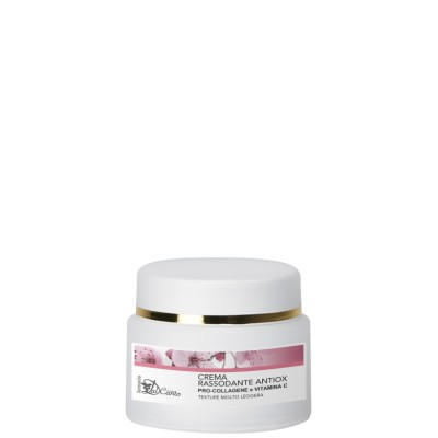 CREMA ANTIOX PRO-COLLAGENE E VITAMINA C