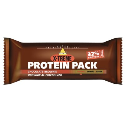 PROTEIN PACK 35 GR