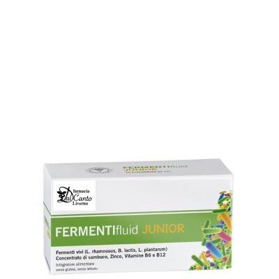 FERMENTI FLUID JUNIOR