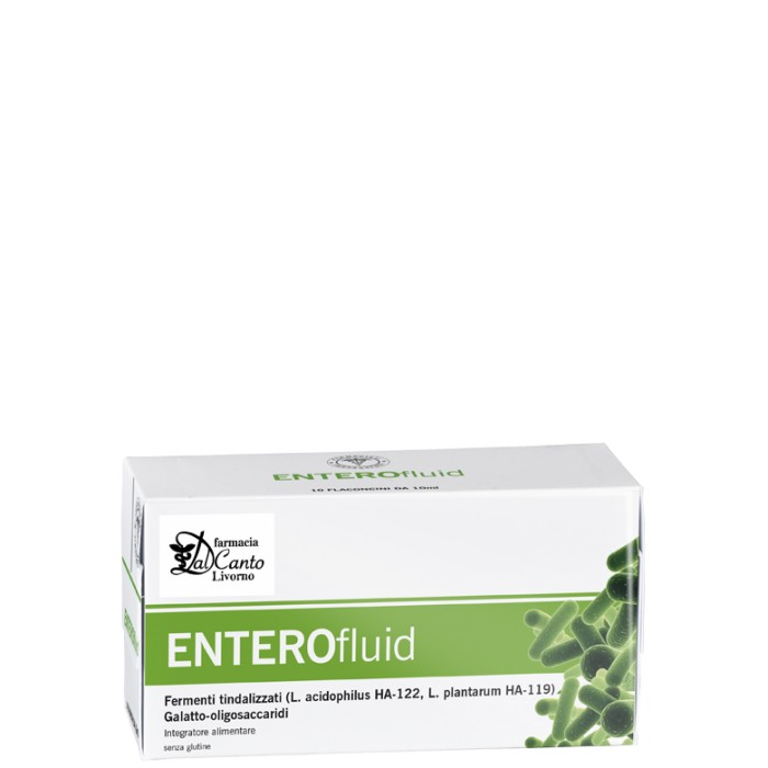 ENTEROFLUID