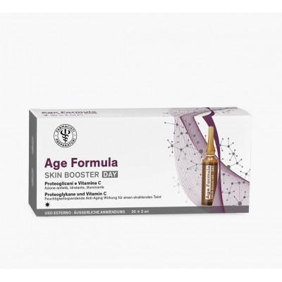 AGE FORMULA SKIN BOOSTER DAY 30 fiale