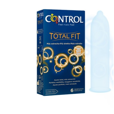 CONTROL TOTAL FIT