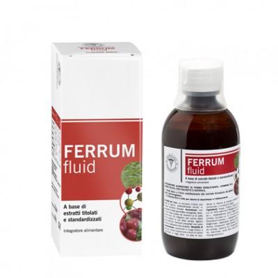 FERRUMFLUID
